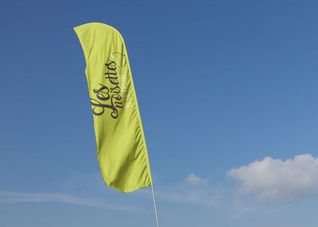 Beach Flag boutique