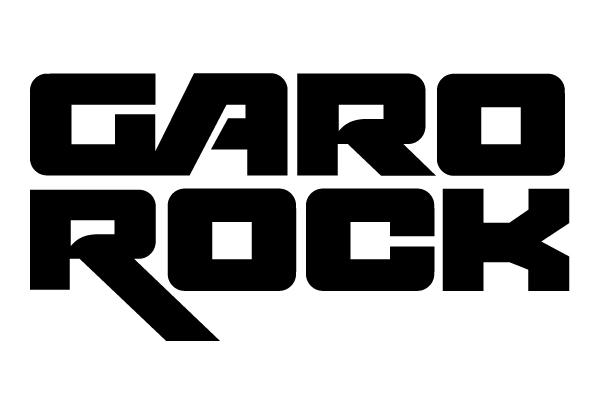 Logo GAROROCK