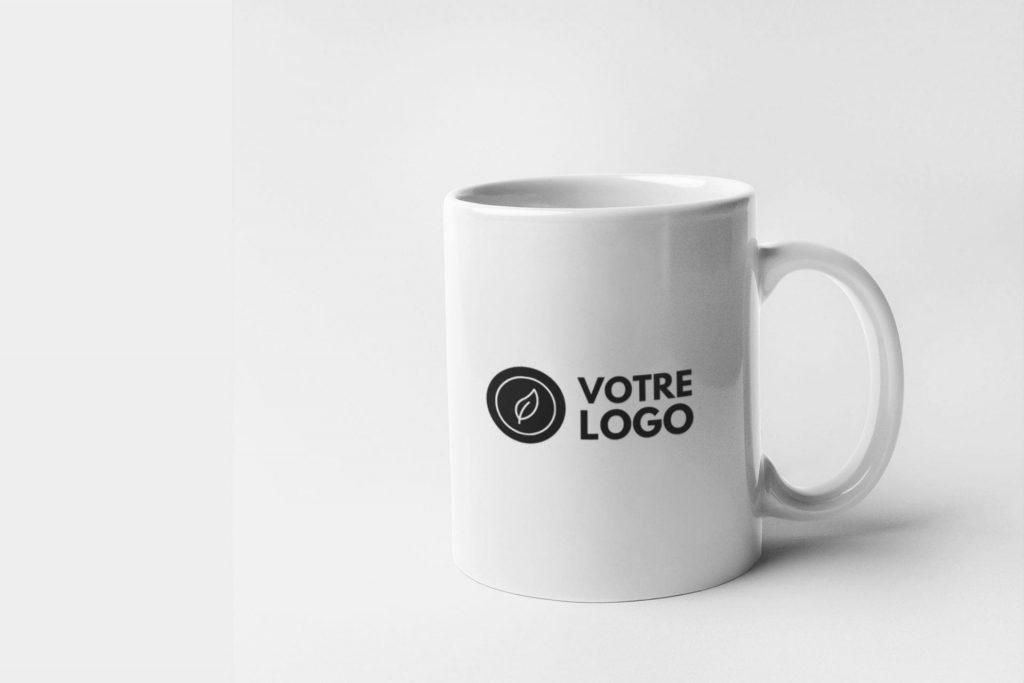 Mug personnalisé goodies