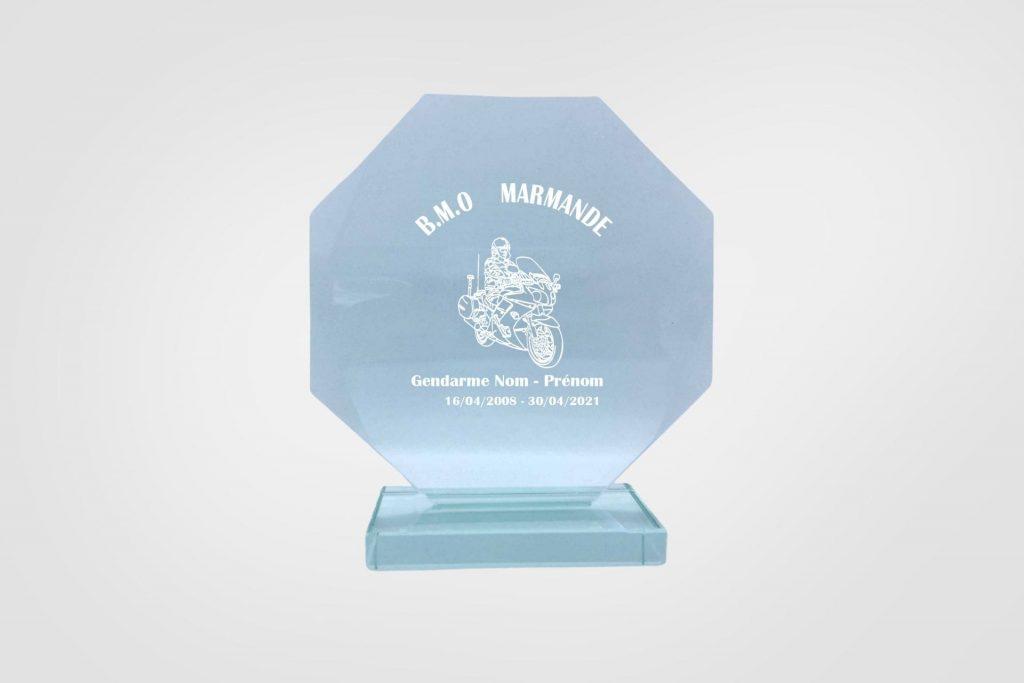 objet de prestige BMO Marmande