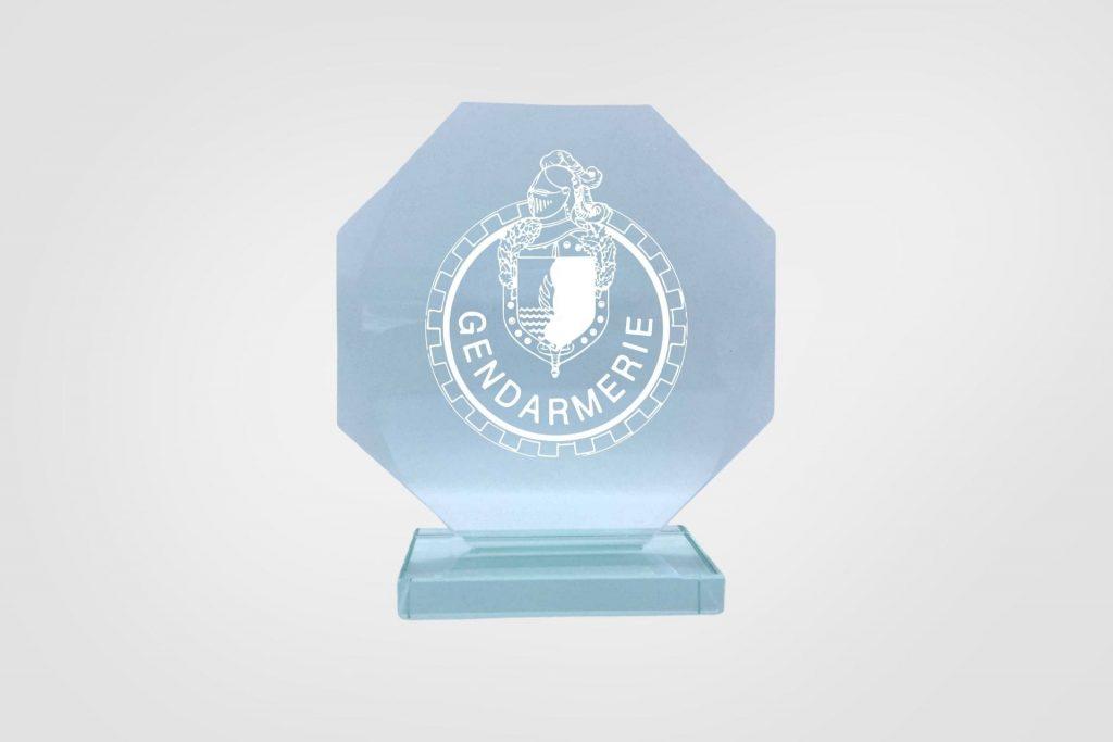 objet de prestige gendarmerie